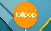 Instalar Lollipop 5.1