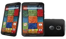 Nuevo Celular Moto G